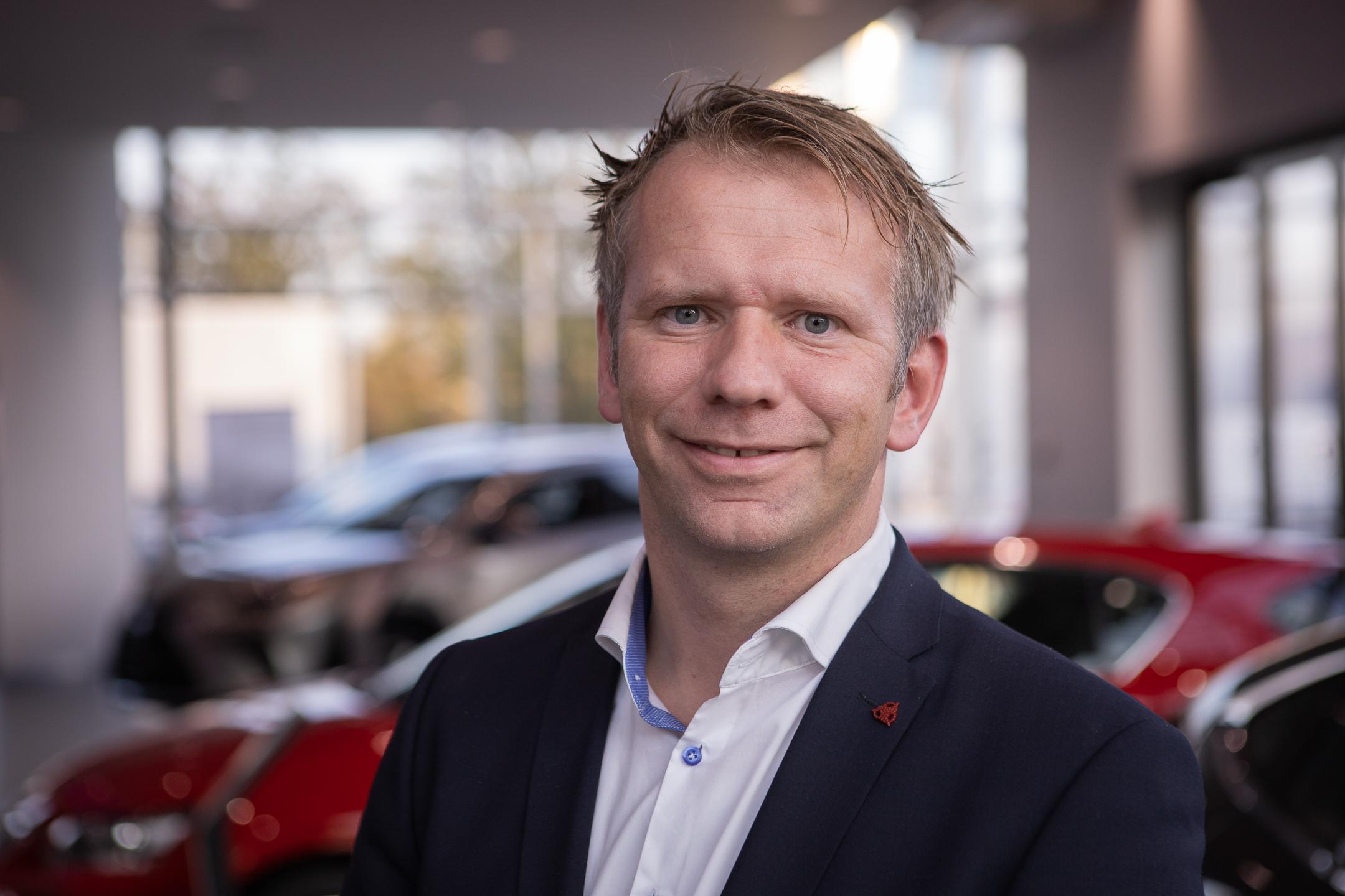 Lexus Amersfoort personeel