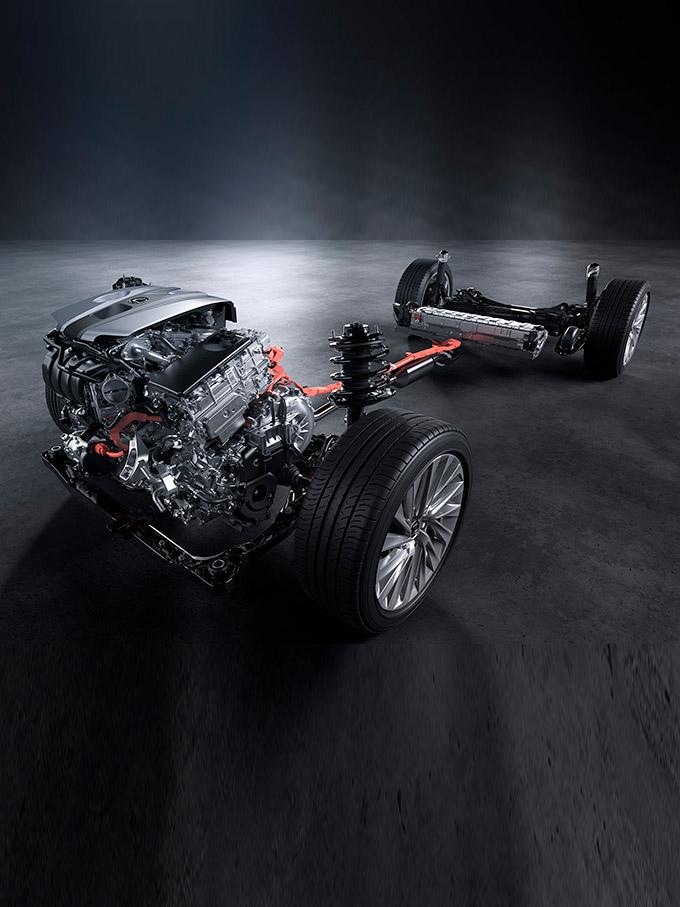 2019 026 Waarom Lexus al dertig jaar vooruitstrevend is IMG2 680