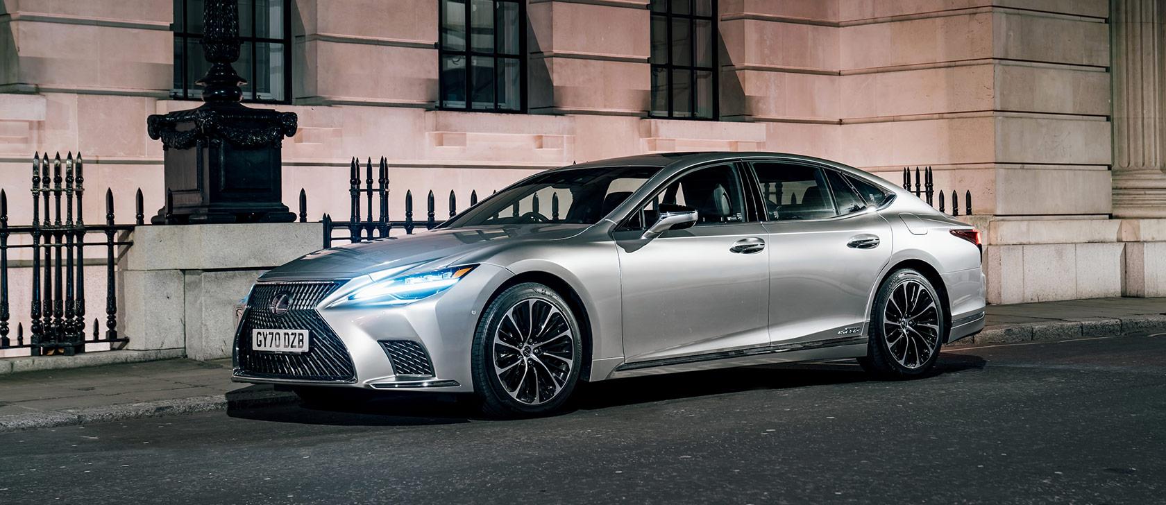 2021 013 Lexus streeft naar de perfecte lak 1920 img3