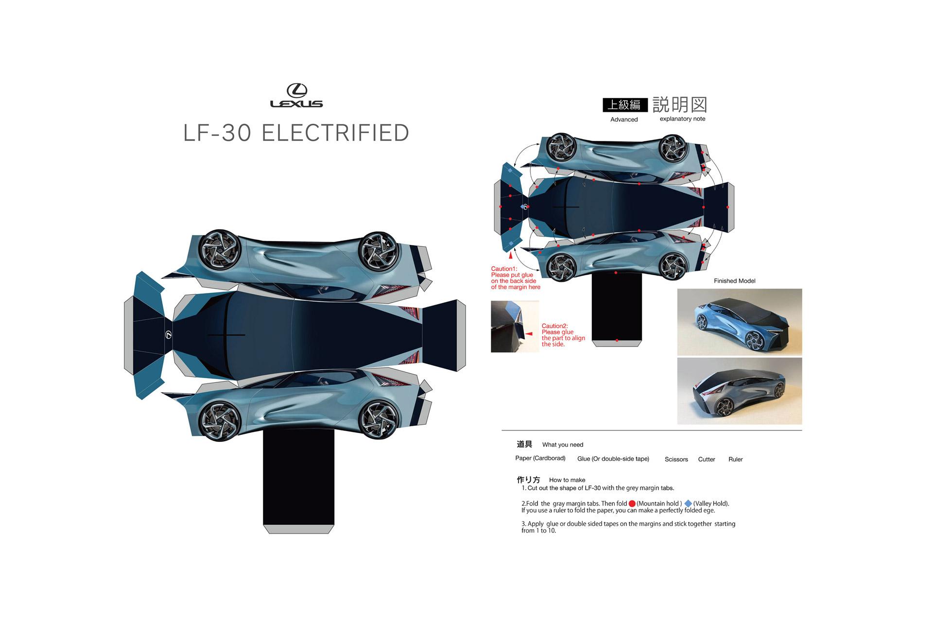 2020 018 Maak uw eigen Lexus gewoon thuis hero 2