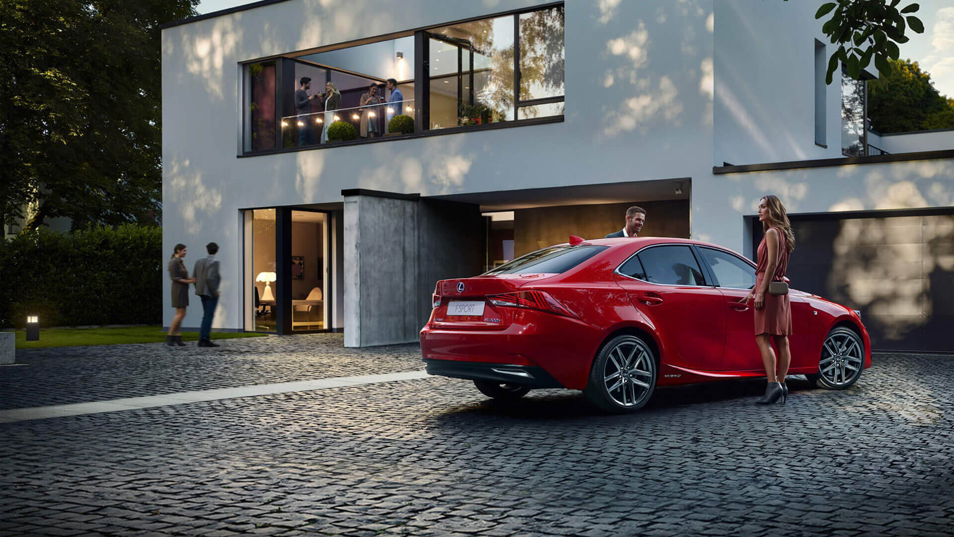 2018 lexus ownership ownershipHUB hero