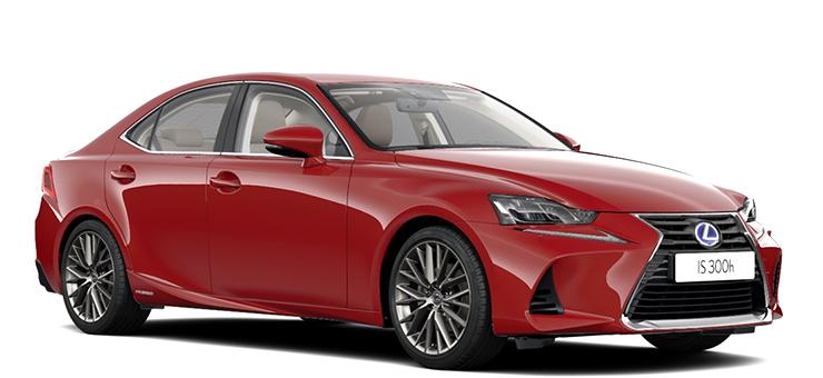 Car Model IS