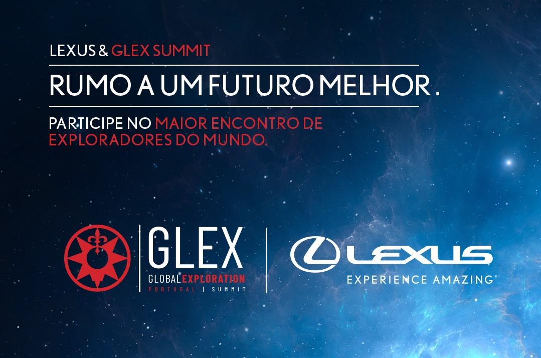 Lexus no Glex Summit uma parceria imparavel rumo ao inimaginavel Image