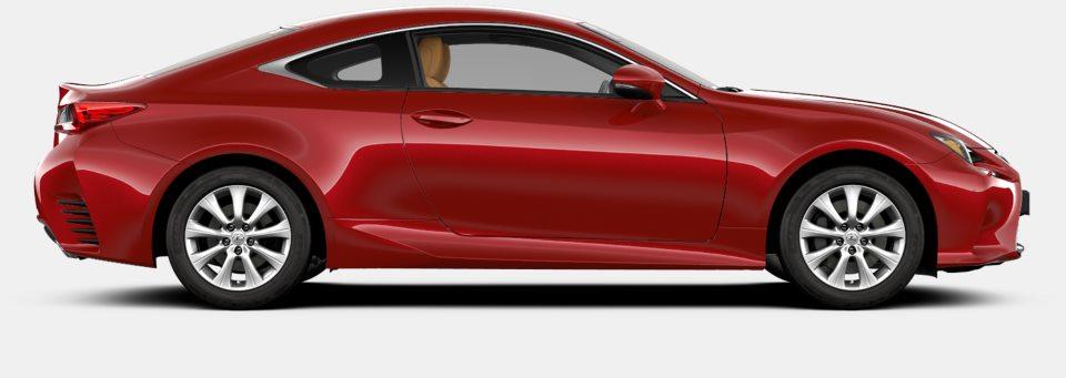 Lexus Premium Service Image