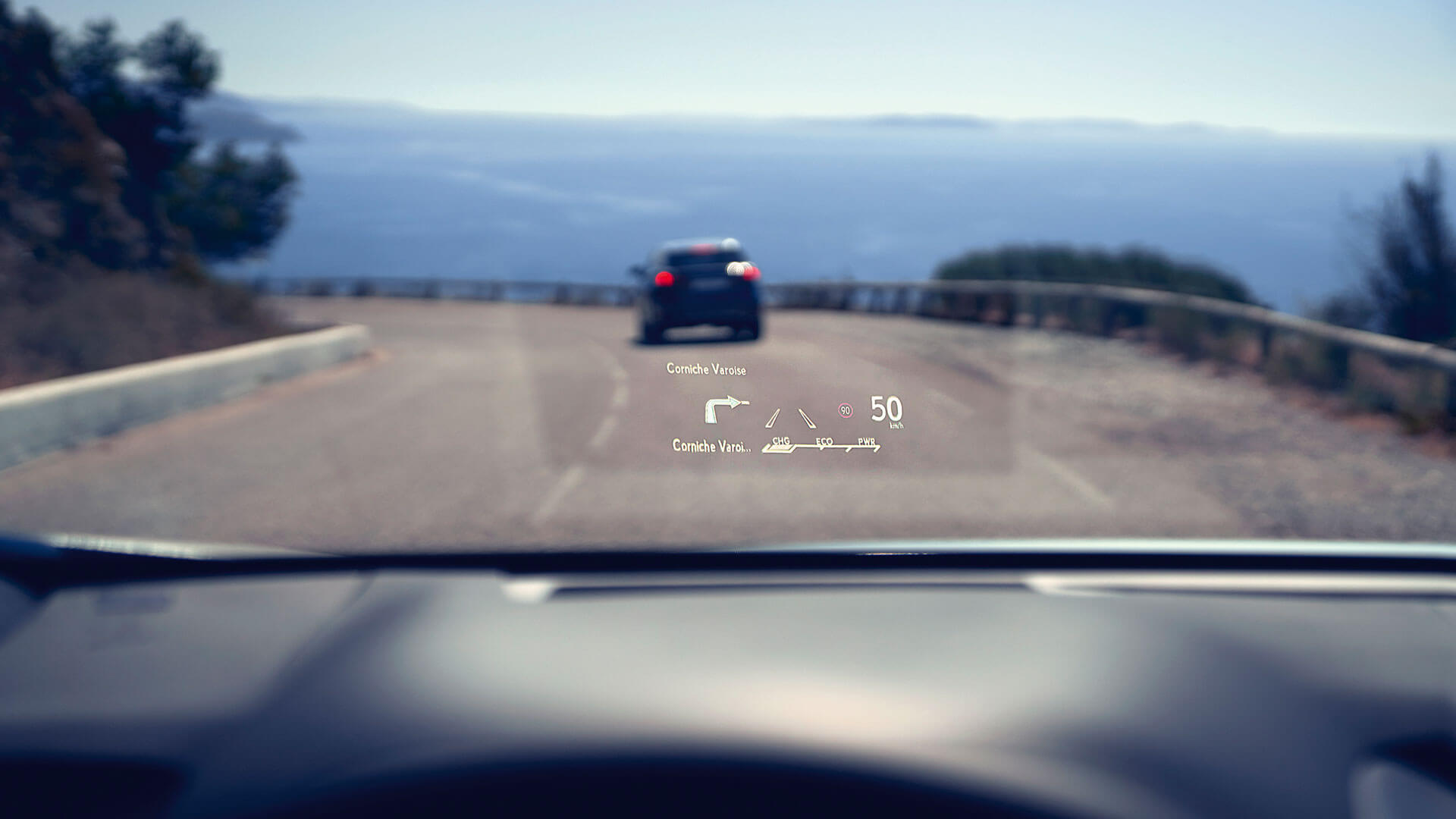 2019 lexus rx hotspot extra wide head up display