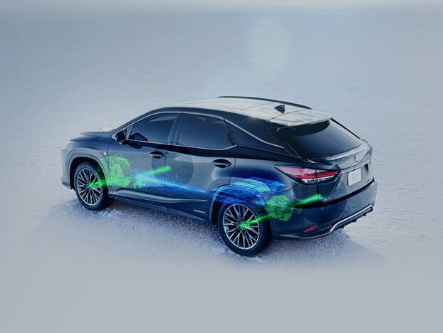 2020 how hybrid electric works