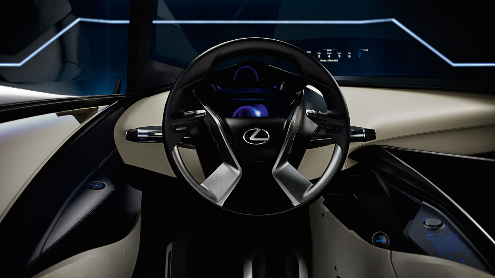lexus LF SA section04 01