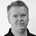 Magnus Ahlstrom