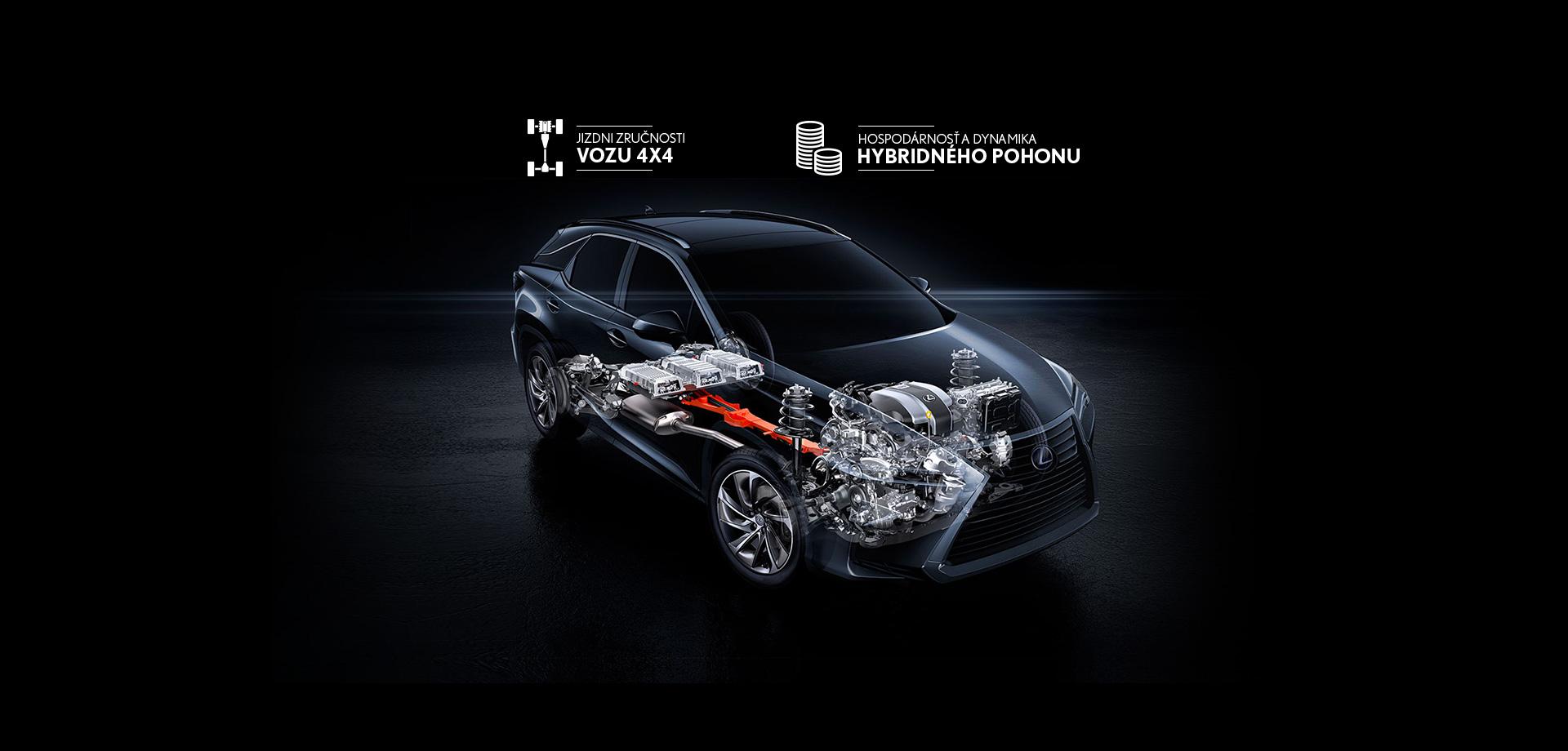 Hybrid 4x4 Image