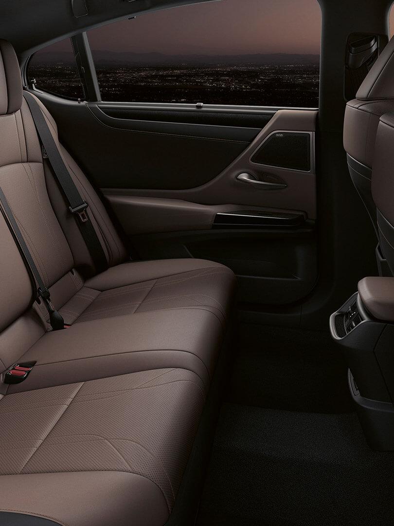 passenger enjoyment image