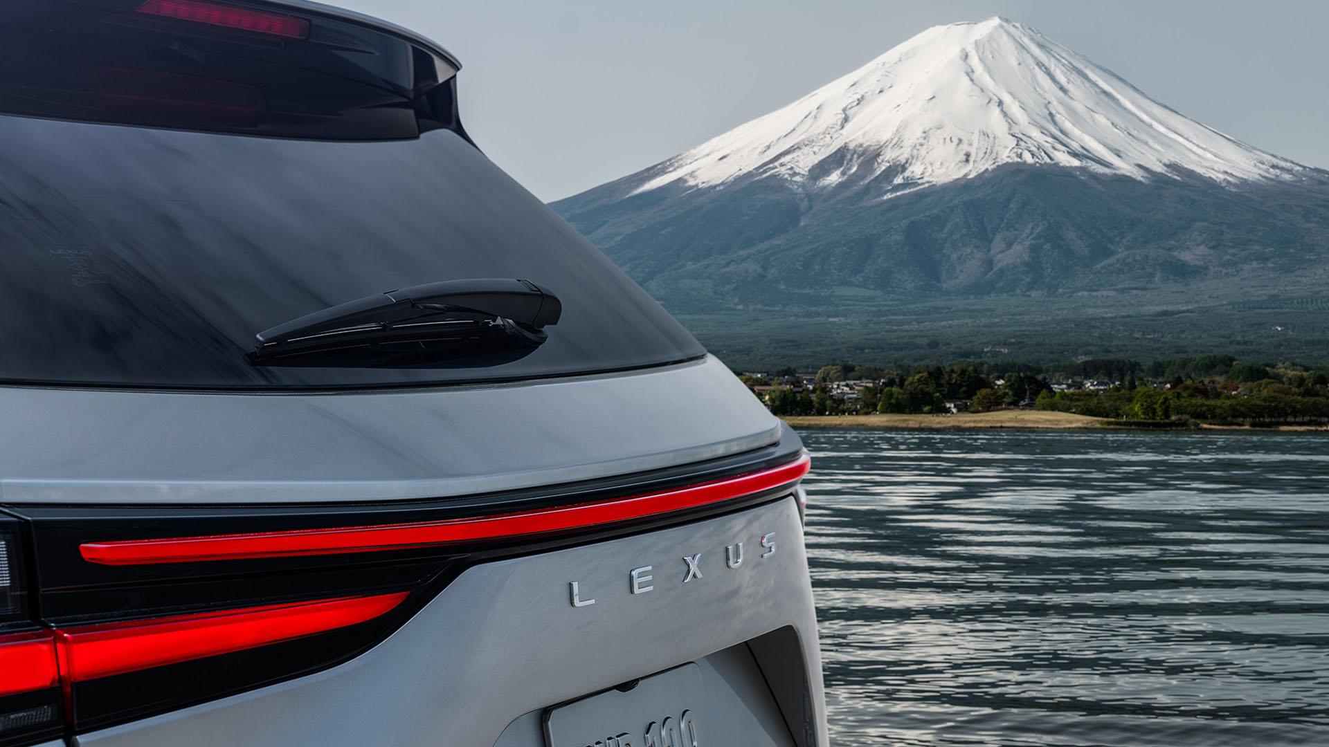 Lexus Yeni Nesil NX SUV'un Dünya Prömiyerini gallery01