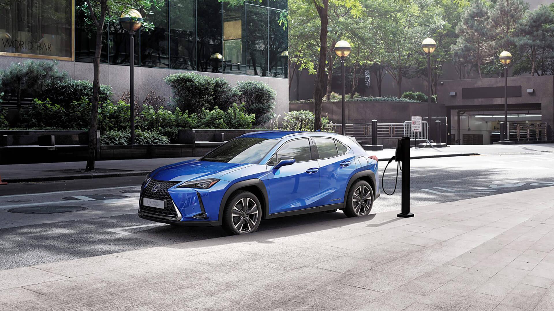 lexus elektrikli modeline 1 milyon kilometre garanti veriyor gallery02