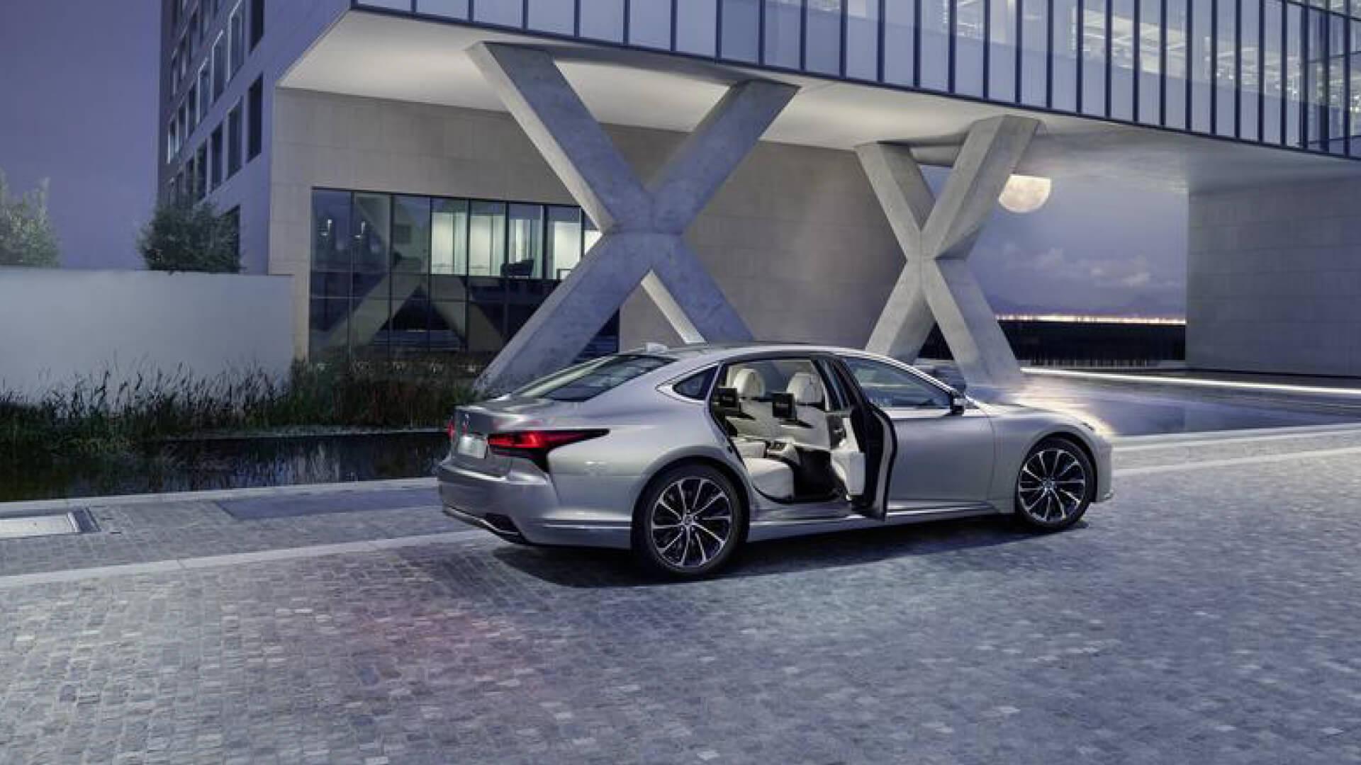 Lexus Otomobillerinin Eşsiz Hikayesi gallery04