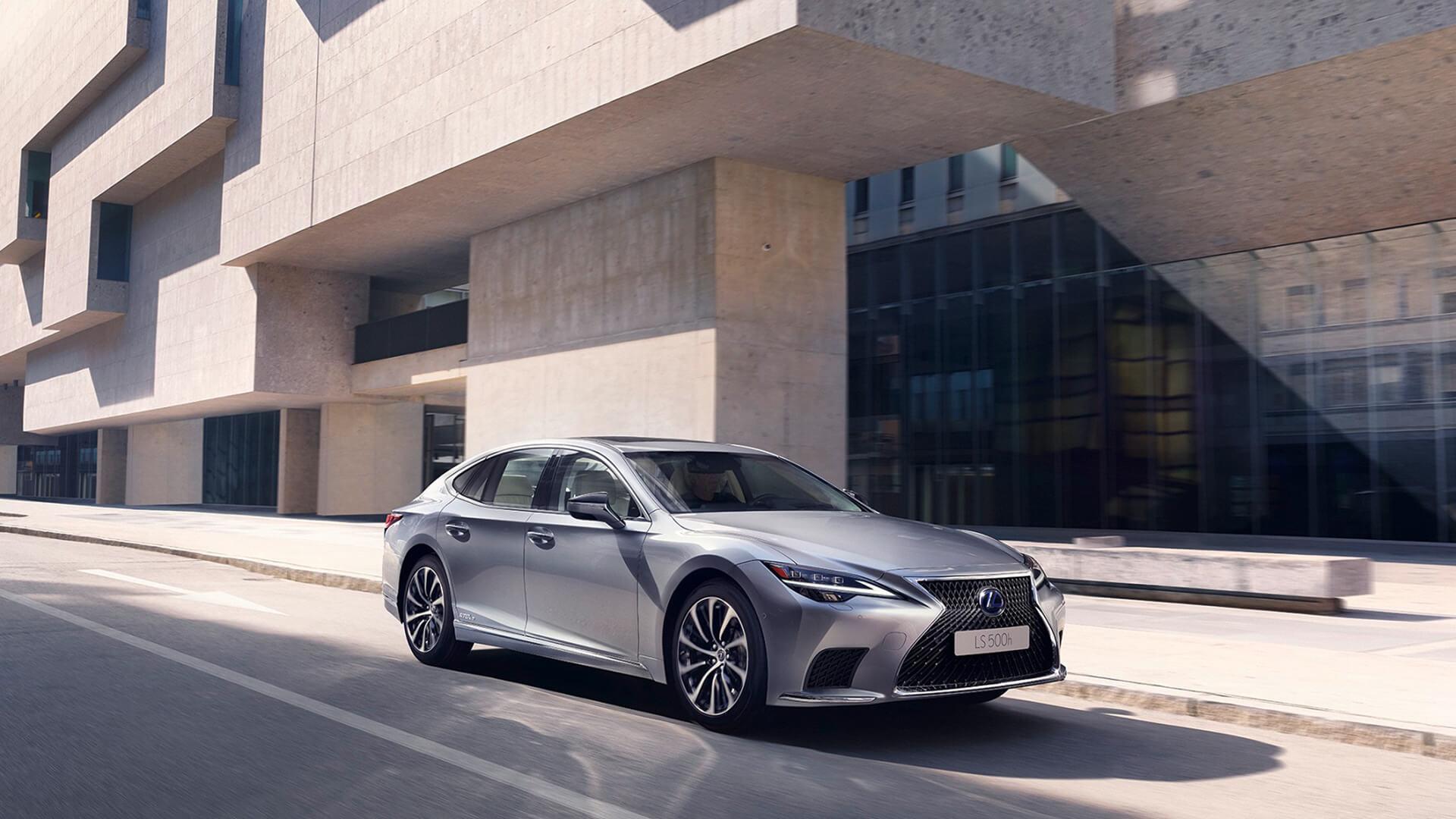 Lexus Autoshow Mobility Fuarı'na Damga Vurdu gallery06