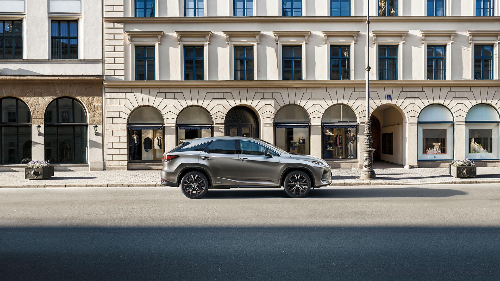 Lexus Otomobillerinin Eşsiz Hikayesi gallery10