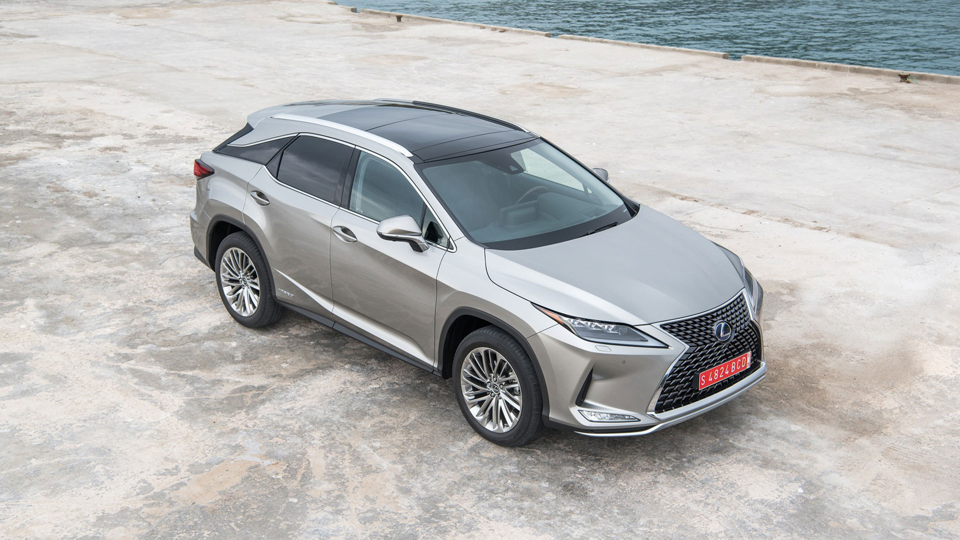 Lexus Türkiye'de Daha Fazla Tercih Edilmeye Devam Ediyor