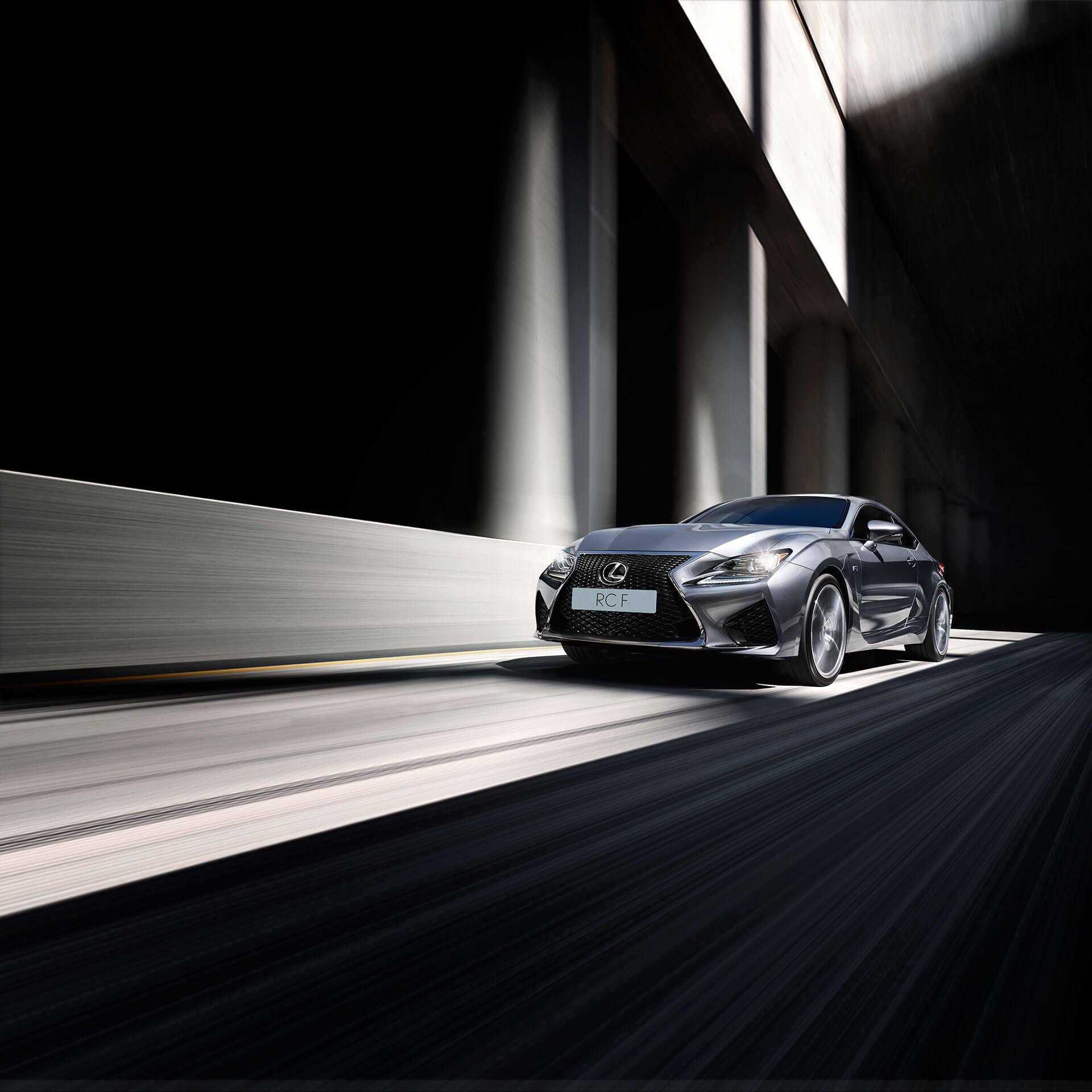 Lexus Performance F Modelleri