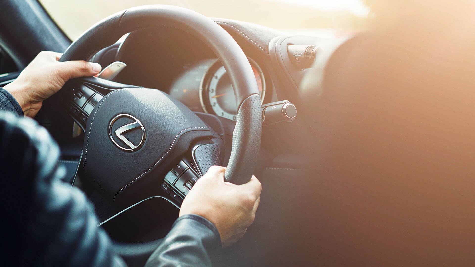 Lexus LC 500h 18