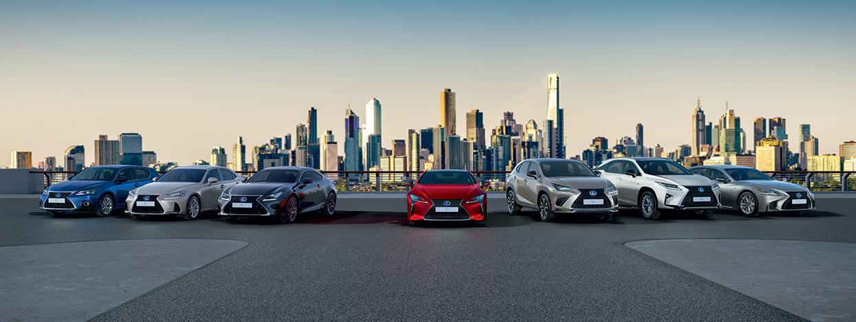 2019 lexus discover lexus otomobilleri