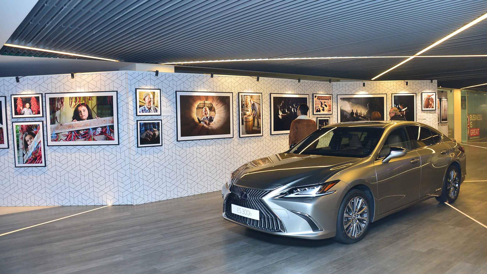 Lexus Fotograf Sergisi gallery01