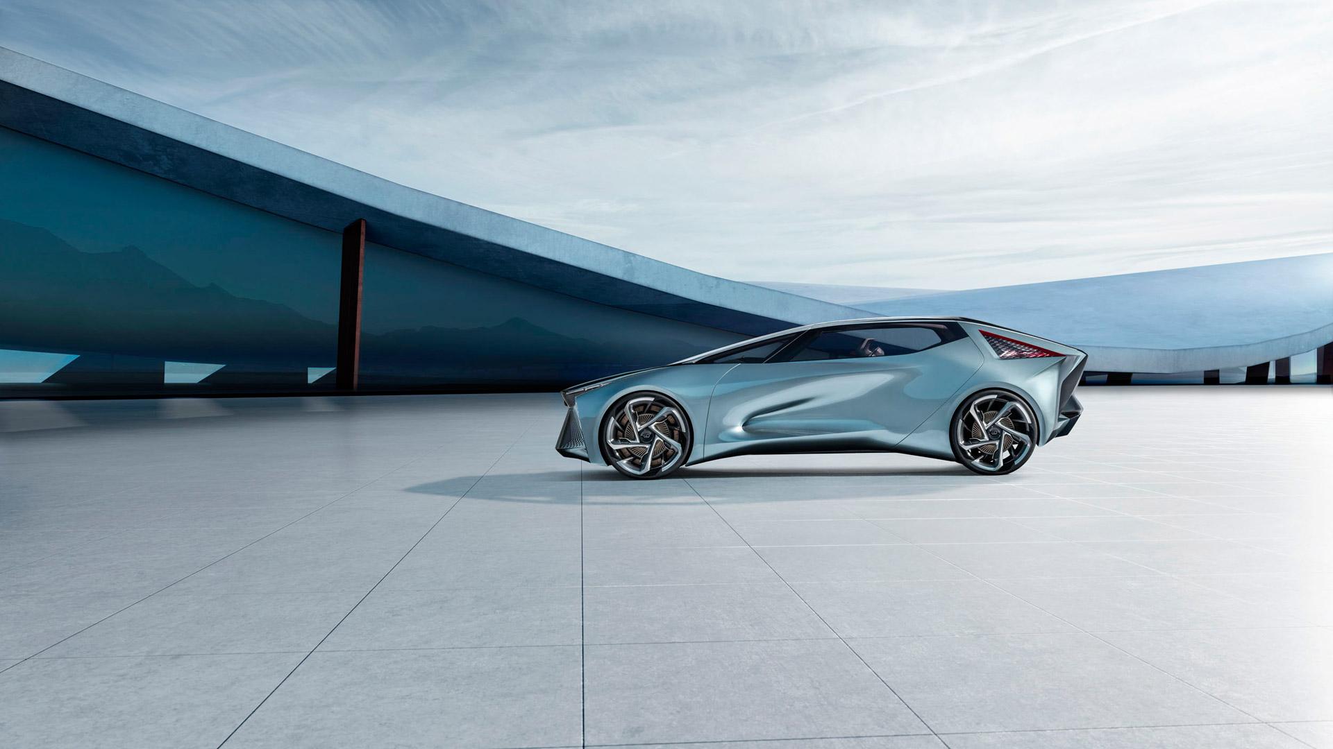 Lexus LF30 gallery04