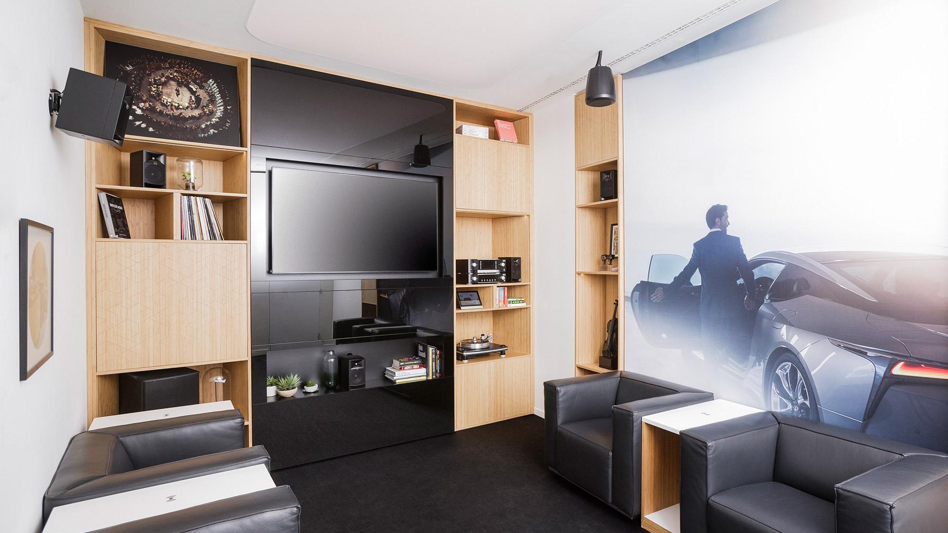 Lexus Lounge alani gallery04