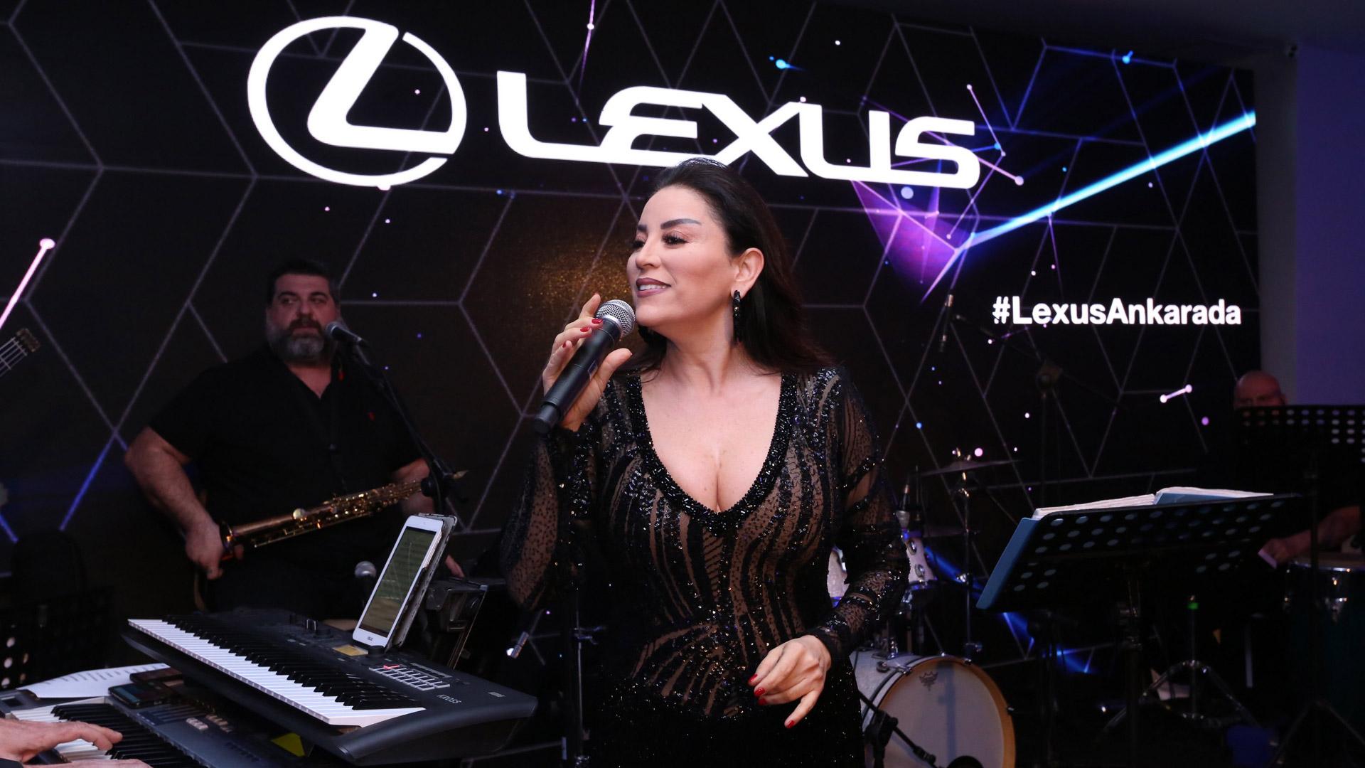 Lexus Mahall Ankara gallery04