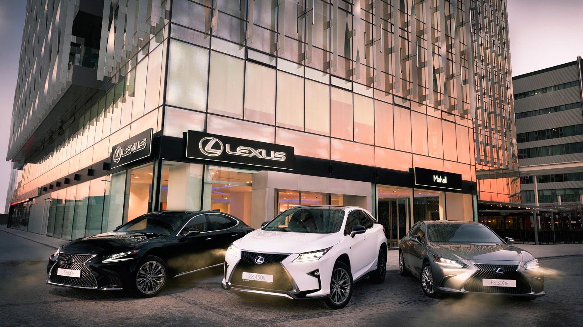 Lexus Mahall Ankara 1920x1080 v2