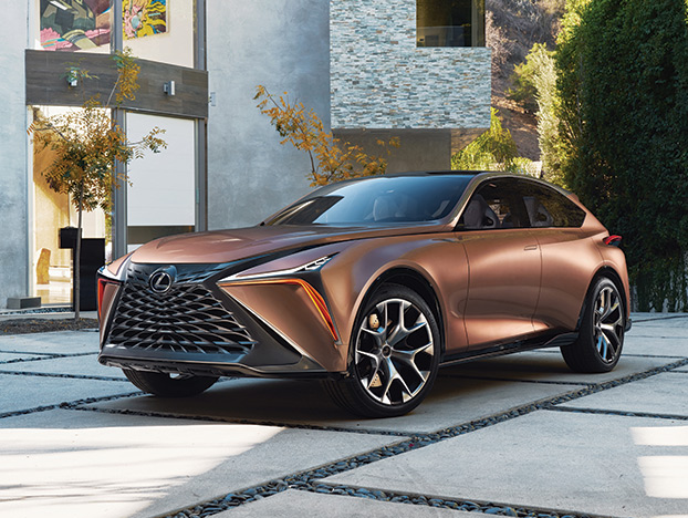2019 lexus discover brand initiatives
