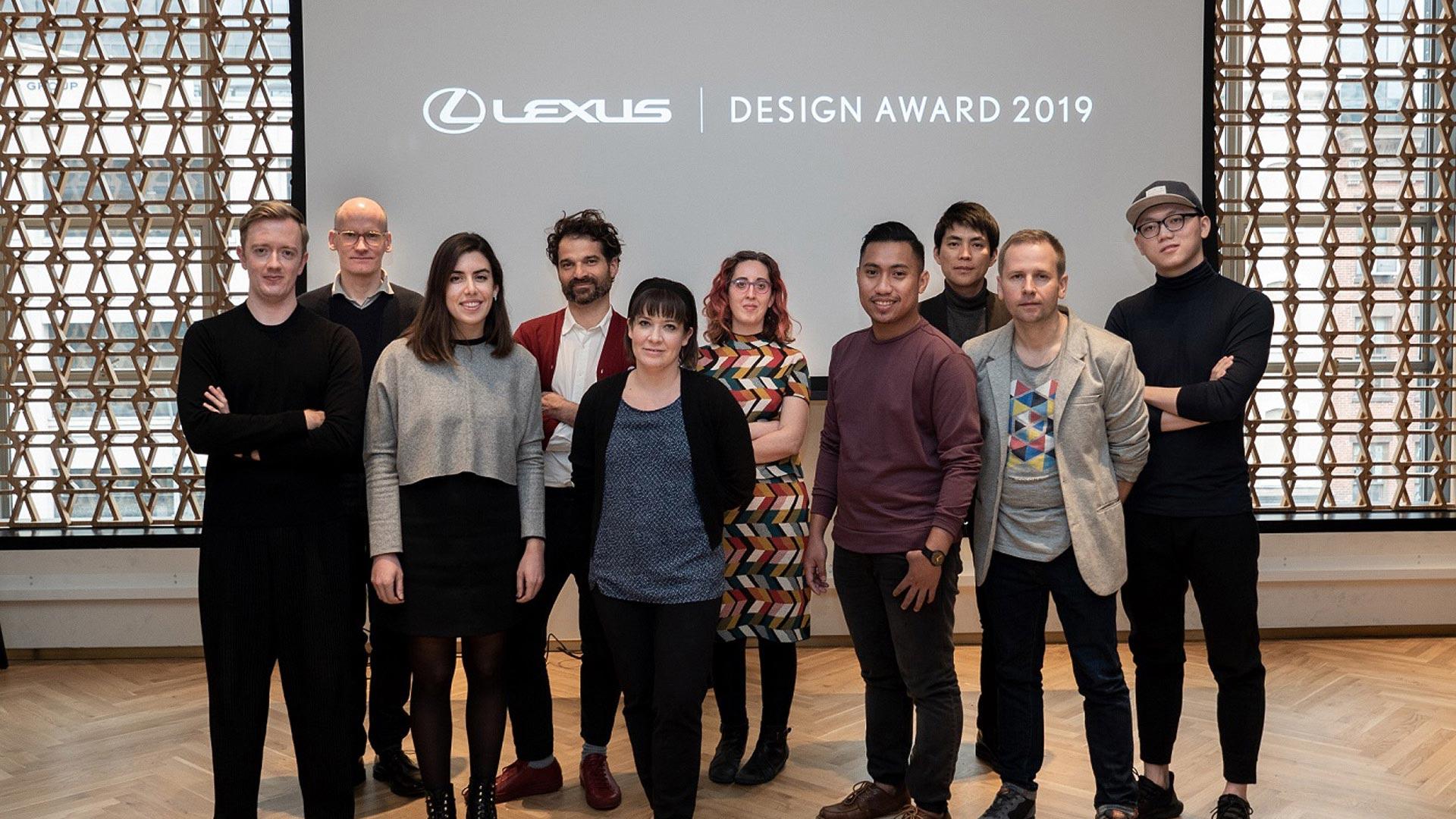 Türk Tasarımcı Lexus Tasarım Ödülleri Finalinde gallery02 1920x1080 v2