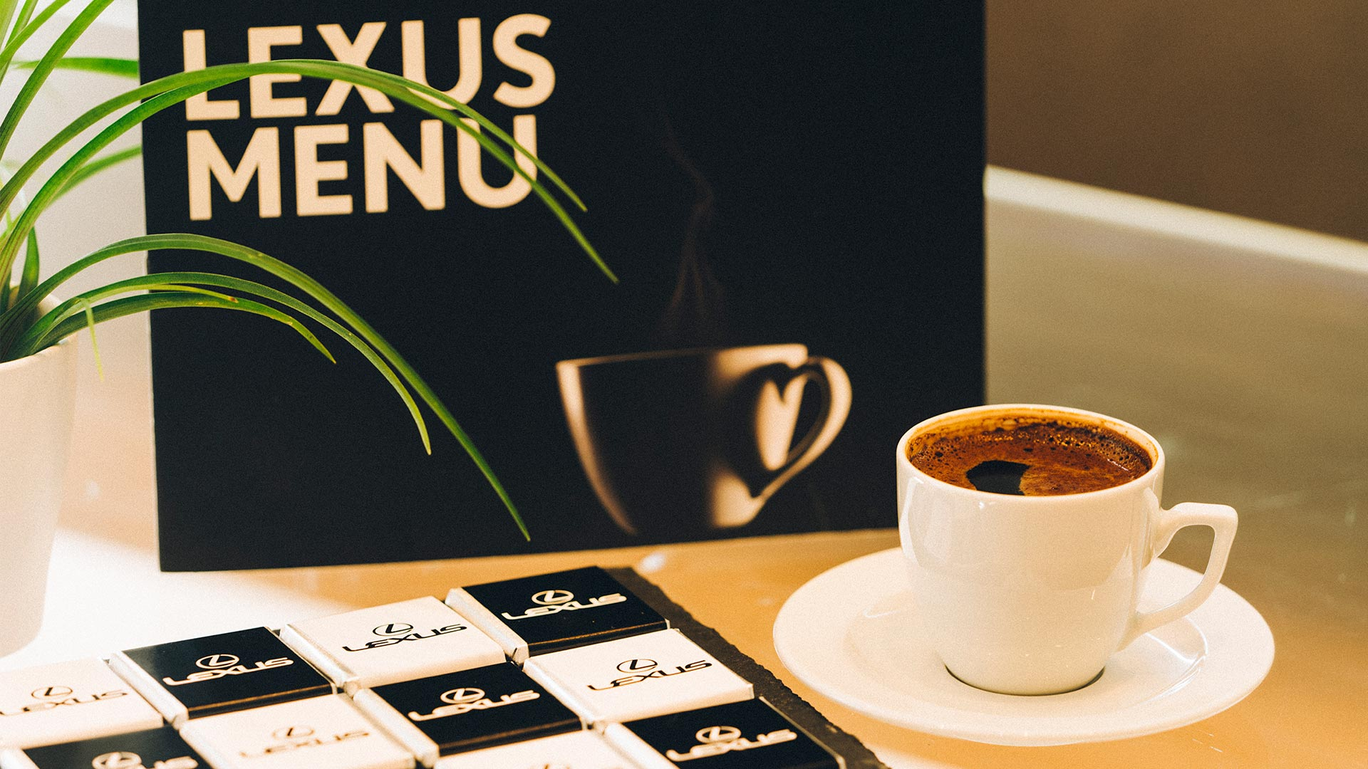 Lexus Ankara Bayi gallery01