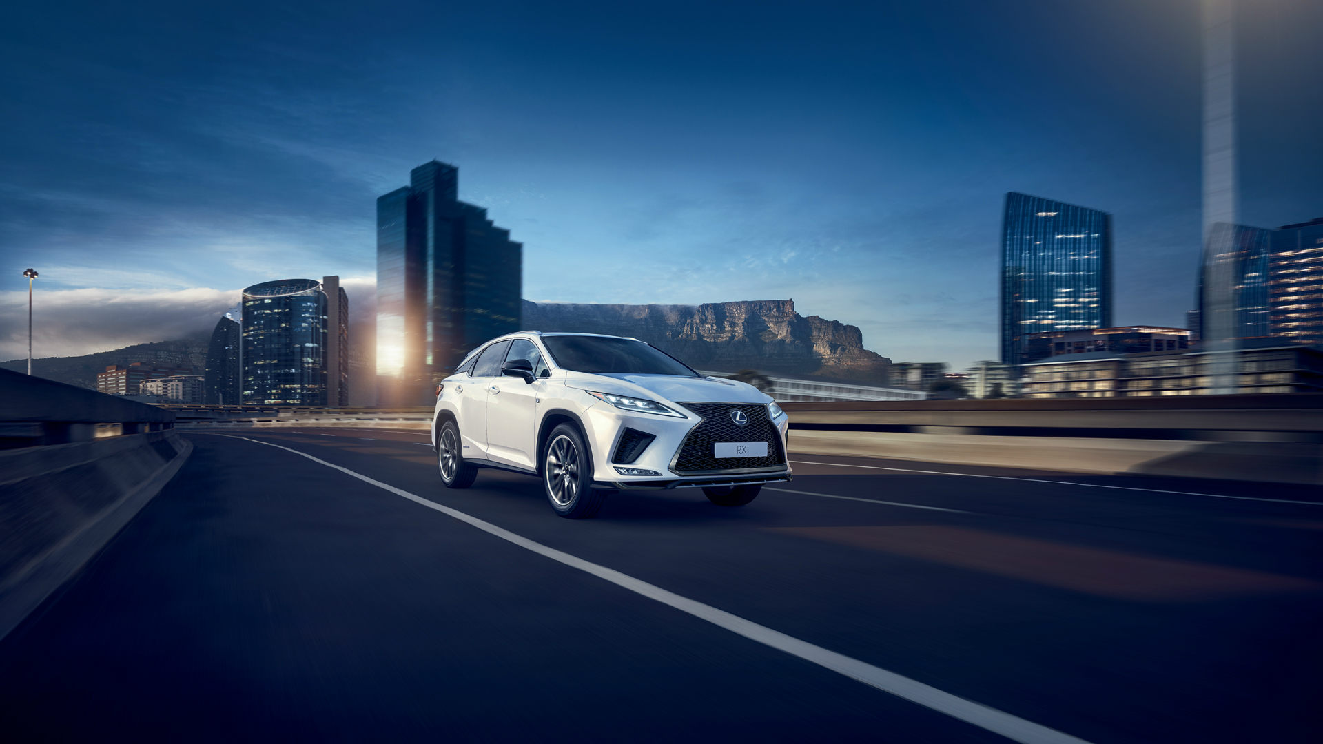2019 lexus rx next steps personalize
